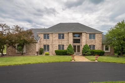 River Hills Single Family Home For Sale: 8760 N Dean Cir