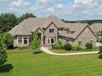 New Berlin Single Family Home For Sale: 20570 W Mill Creek Trl