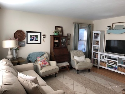 Milwaukee Single Family Home Active Contingent With Offer: 3756 N 85th St