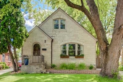 West Allis Single Family Home Active Contingent With Offer: 2316 S 77th St
