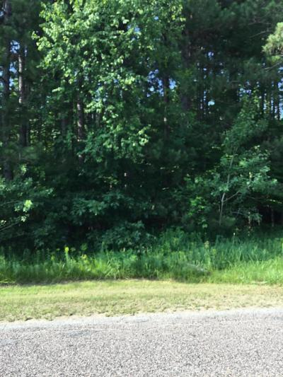 Menominee County, Marinette County Residential Lots & Land For Sale: Lt. 13 Witt St.