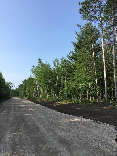 Menominee County, Marinette County Residential Lots & Land For Sale: Lt. 7 Witt St.