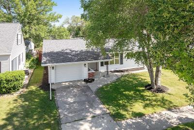 Sheboygan Single Family Home For Sale: 930 Pershing Ave