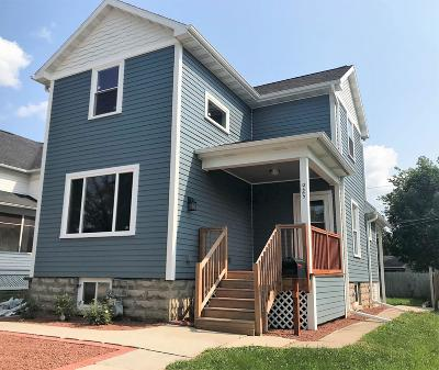 Plymouth Single Family Home For Sale: 925 Eastern Ave