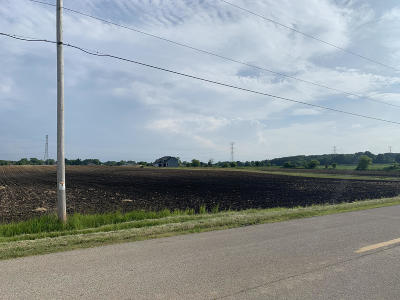 Muskego Residential Lots & Land For Sale: Lt1 Madyson Ct
