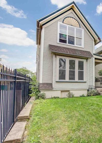 Milwaukee WI Two Family Home For Sale: $298,000