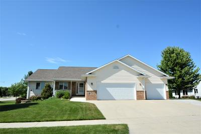Single Family Home For Sale: 420 Fieldstone Ct