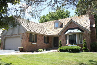 Mequon WI Condo/Townhouse For Sale: $474,900