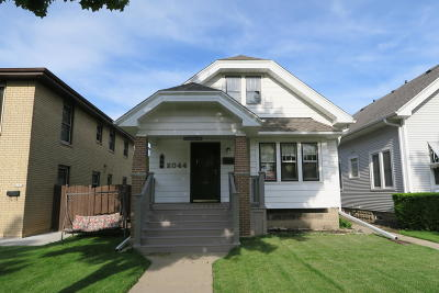 West Allis Single Family Home For Sale: 2044 S 73rd St