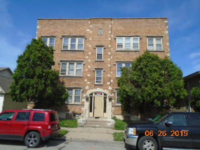 Milwaukee Multi Family Home For Sale: 4627 N 27th St