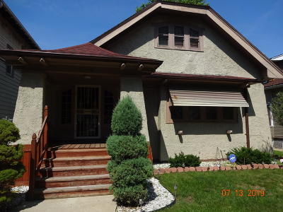 Milwaukee Single Family Home For Sale: 2755 N 48th