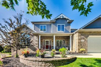 Bristol Single Family Home Active Contingent With Offer: 18938 83rd Pl