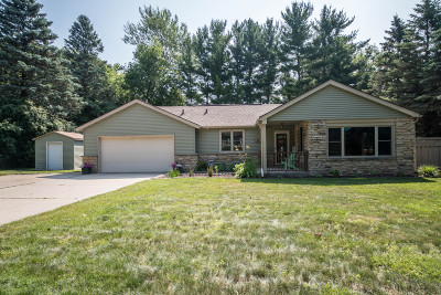 Single Family Home For Sale: 6218 N 103rd St