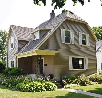 Kohler Single Family Home For Sale: 172 South Rd