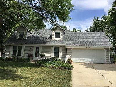 Franklin Single Family Home For Sale: 6940 W Imperial Dr