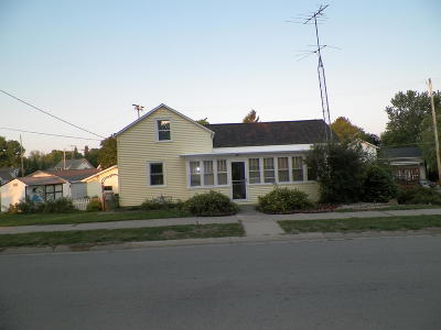 Watertown Single Family Home For Sale: 410 College Ave