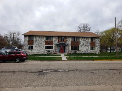 Wisconsin Dells Multi Family Home For Sale: 623 Vine St