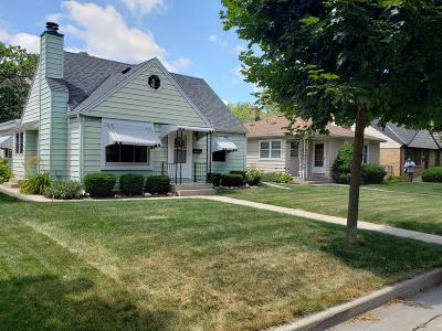 West Allis Single Family Home For Sale: 2129 S 107th St