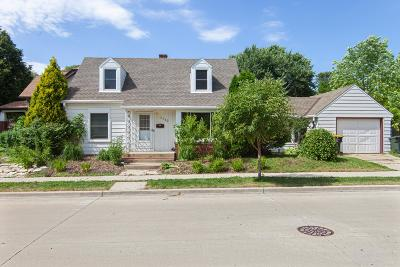 West Allis Single Family Home For Sale: 7740 W Grant St