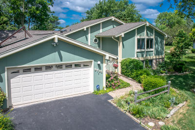 Single Family Home For Sale: W218 N9795 Happy Hollow Ln