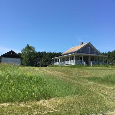 Wausaukee Single Family Home For Sale: N11141 Nejedlo Rd