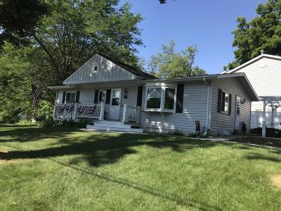 Lake Geneva Single Family Home For Sale: 500 Fremont St