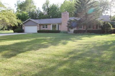 West Allis Single Family Home For Sale: 2533 S 118th St