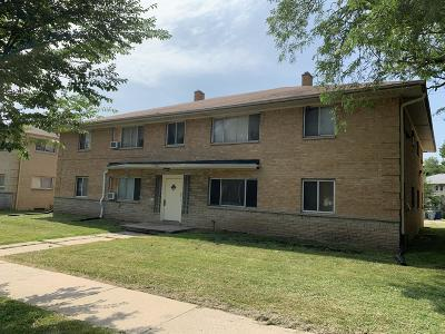 Milwaukee WI Multi Family Home For Sale: $374,900