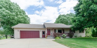 Watertown Single Family Home For Sale: 809 Jamesway Dr