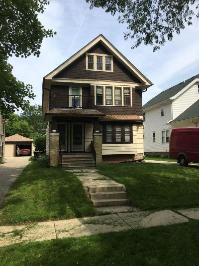 Wauwatosa Two Family Home For Sale: 2514 N 67th St