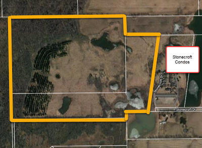 Port Washington Residential Lots & Land For Sale: 96 Acres Stonecroft Dr