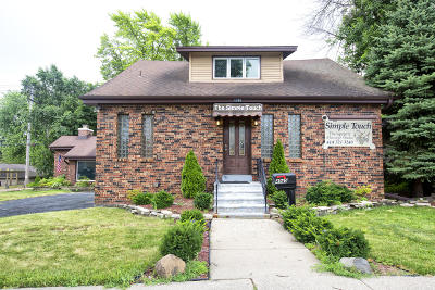 Milwaukee Single Family Home For Sale: 4945 W Forest Home Ave