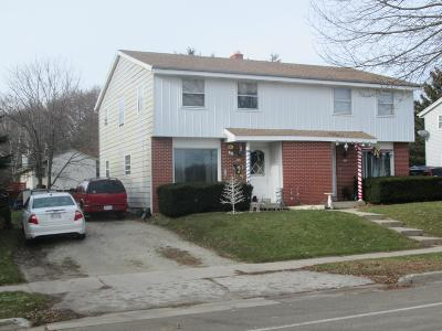 Waukesha Two Family Home For Sale: 350 N Moreland Blvd #352