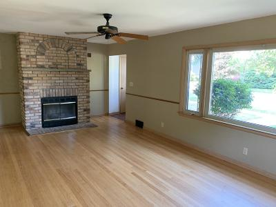 Racine Single Family Home Active Contingent With Offer: 326 Blaine Ave