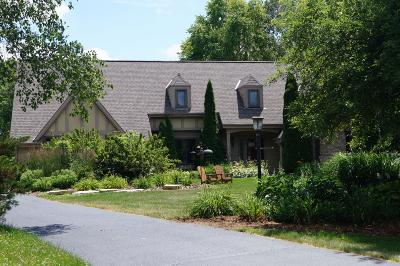 Delafield Single Family Home For Sale: 906 Scenic Heights Dr