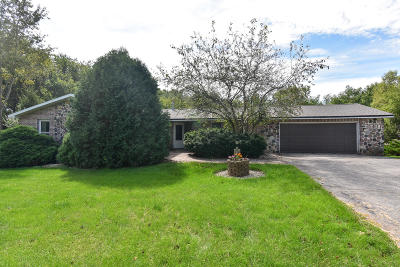 Waterford Single Family Home For Sale: 31307 Hickory Hollow Rd