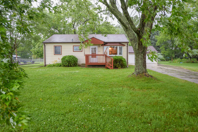Single Family Home For Sale: 3748 E Schmitz Dr