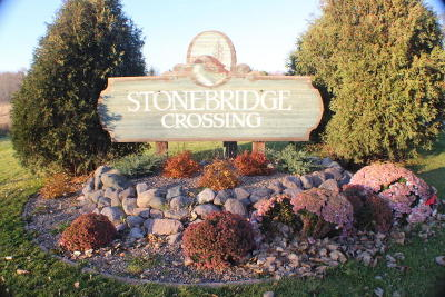 Howards Grove Residential Lots & Land For Sale: Lt 18 Stonebridge Dr