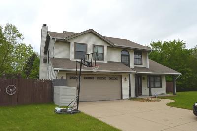 Single Family Home For Sale: 556 E Jessica Cir