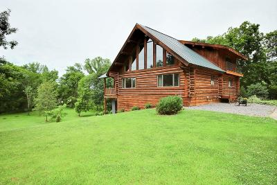 Stoddard Single Family Home For Sale: W1022 Mohawk Valley Rd