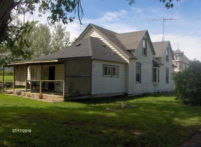 Single Family Home For Sale: N15066 Grant St.