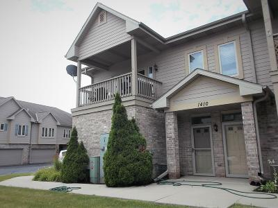 Waukesha Condo/Townhouse Active Contingent With Offer: 1410 Gabriel Dr #5
