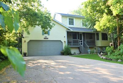 Pleasant Prairie Single Family Home For Sale: 11100 3rd Ave