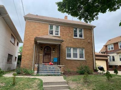 Single Family Home For Sale: 3117 N 16th St