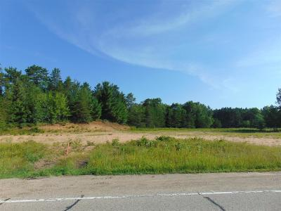 Crivitz Residential Lots & Land For Sale: 9701 N County Rd A