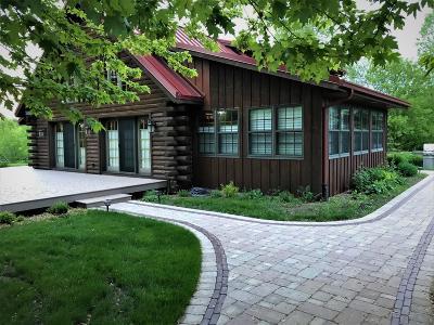 Cedar Grove Single Family Home For Sale: 7224 Hilly Ln