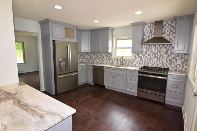Single Family Home For Sale: 170 S Porter Ave