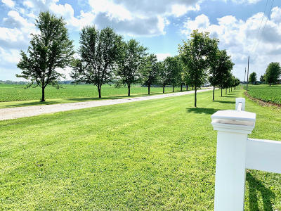 Watertown Single Family Home For Sale: N641 County Road K