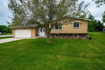 Howards Grove Single Family Home For Sale: 1318 Warbler Rd