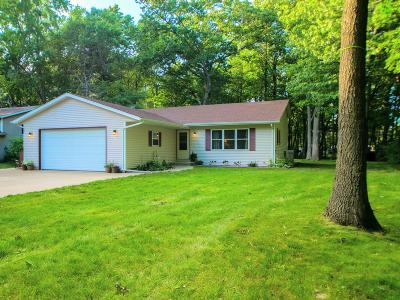 Kenosha Single Family Home Active Contingent With Offer: 510 10th Pl